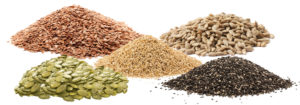 seeds as natural breast enhancer foods