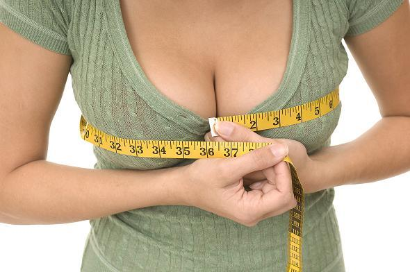 Top Three Breast Enlargement Products