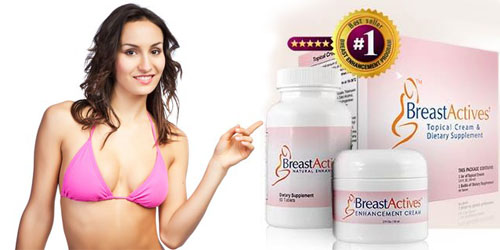 breast actives side effects