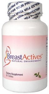 Pill To Make Your Breasts Bigger Breast Actives