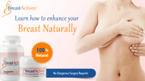 best breast enhancement pills & creams