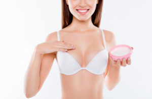 does breast enhancement creams work