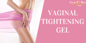 vaginal tightening cream